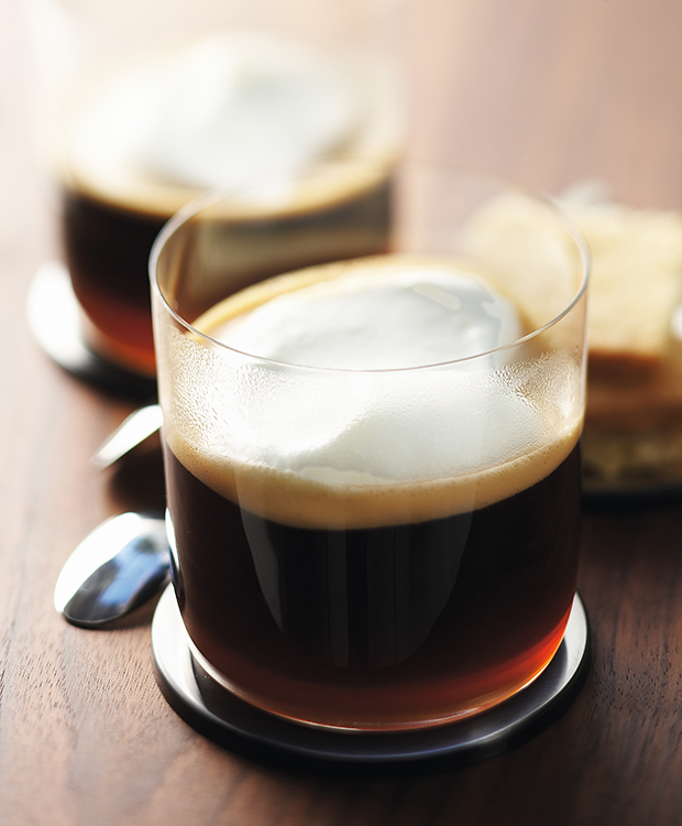 Irish coffee - juleopskrift